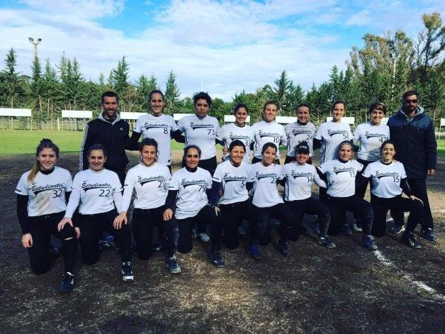 Sóftbol: se viene una nueva edición de la Copa CAE