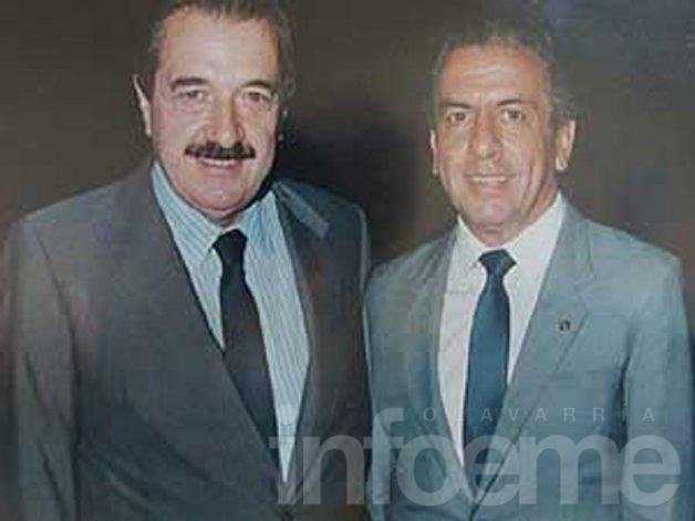 Falleció el histórico dirigente radical Pedro Capuano