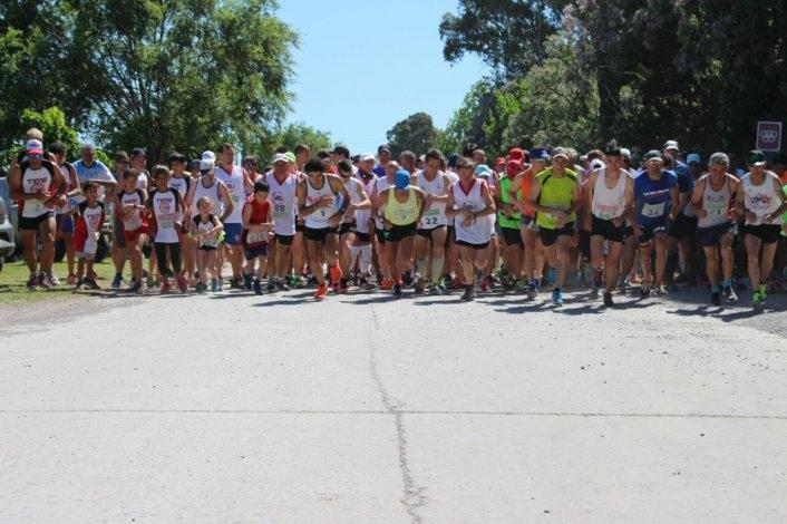 Pasó la 3º maratón aniversario de Loma Negra