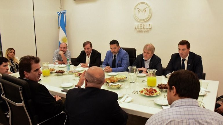 La Mesa de lucha contra el narcotráfico se reúne en nuestra ciudad