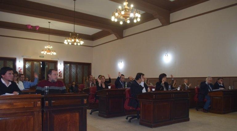 El Concejo sesionará en el Servicio Territorial Nº4