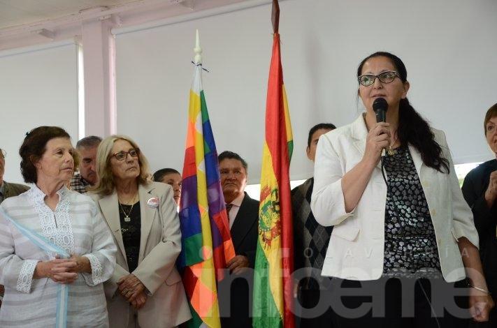 Villa Alfredo Fortabat celebra un nuevo aniversario