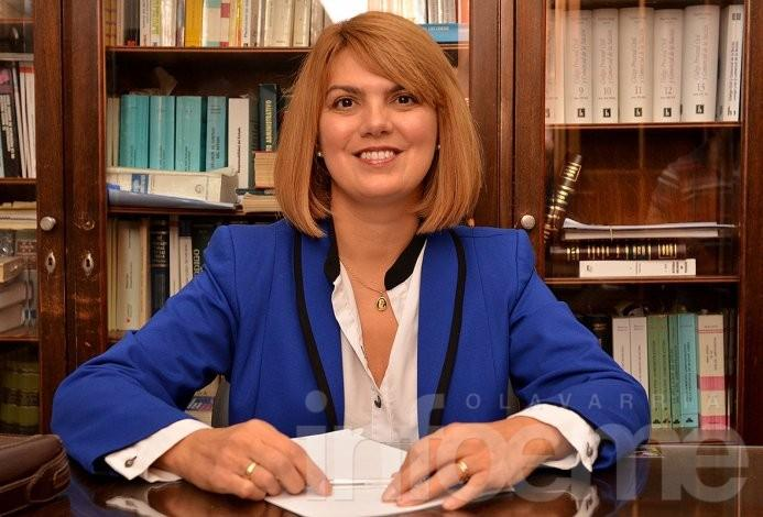 Reconocimiento para la senadora Carolina Szelagowski
