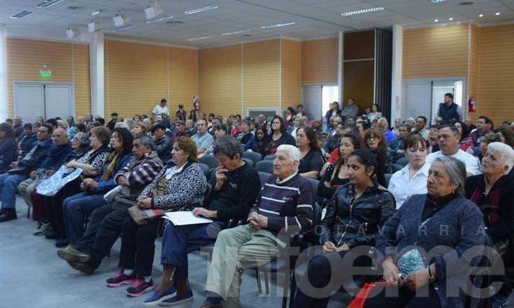 Más de 60 familias recibieron la escritura de su vivienda