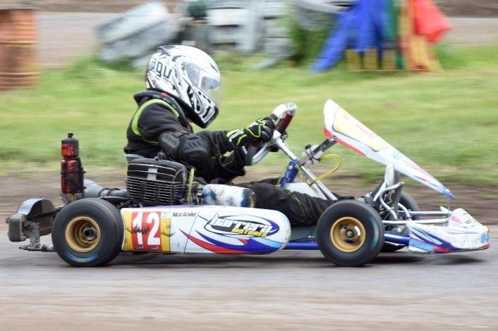 El Karting clasificó para el Premio Coronación