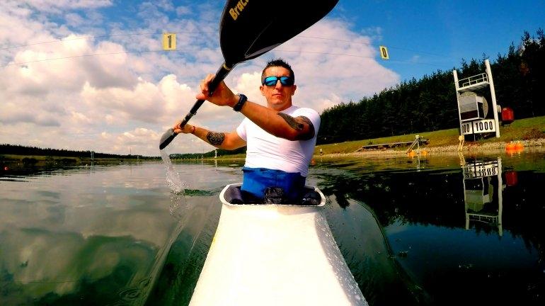 Lucas Díaz Aspiroz es campeón sudamericano