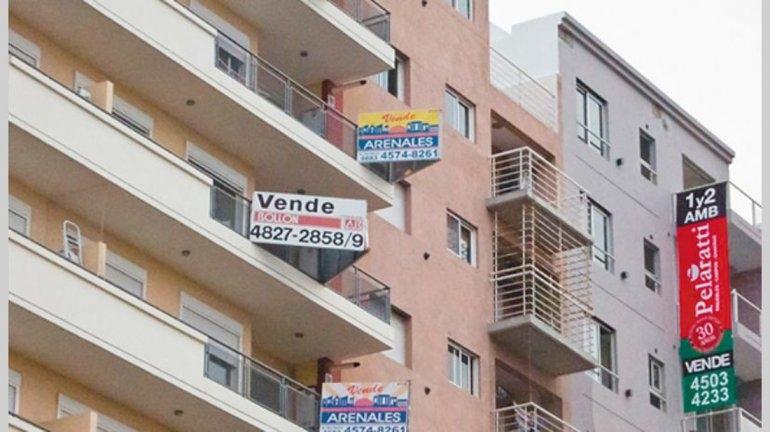Se otorgaron mil millones de pesos en créditos hipotecarios