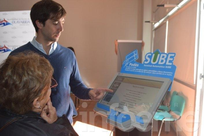 Sistema SUBE: desde el Municipio aseguran que no es necesaria una ordenanza Municipal