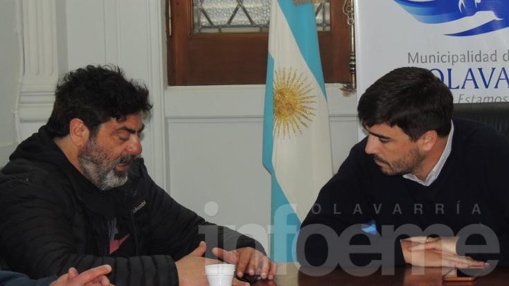 """""""El bono de fin de año para municipales será de unos 4 mil pesos"""""""