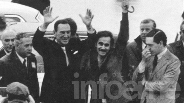 Reconocimientos en el Día del Militante Peronista