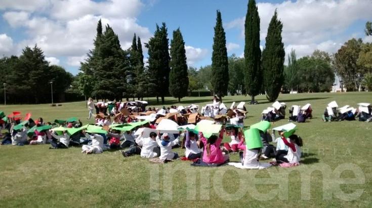 """Se realiza el primer Encuentro Provincial """"Buenos Aires libre de humo"""""""