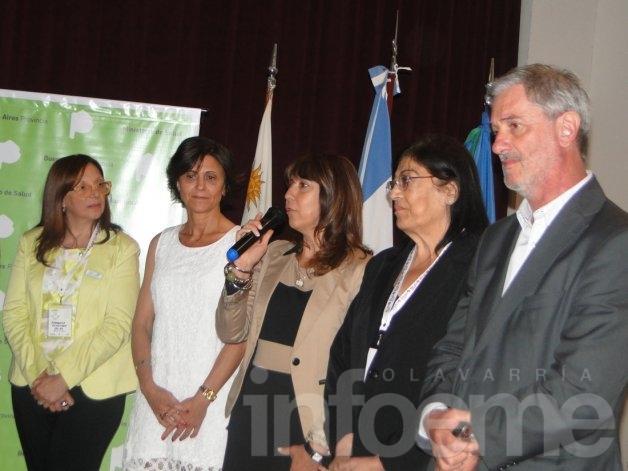 """Se realizó la apertura oficial de """"Buenos Aires libre de humo"""""""