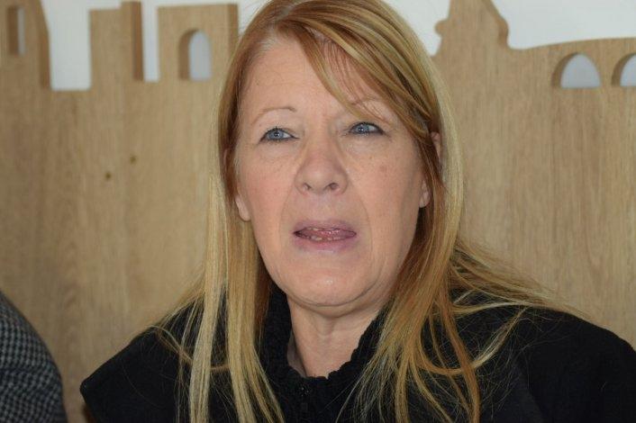 Margarita Stolbizer estará en Olavarría