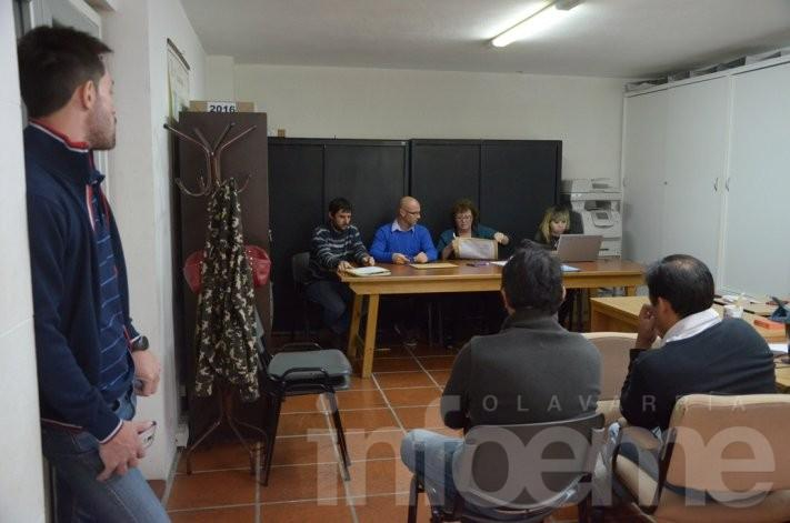 Licitan obras cloacales para el barrio Luján
