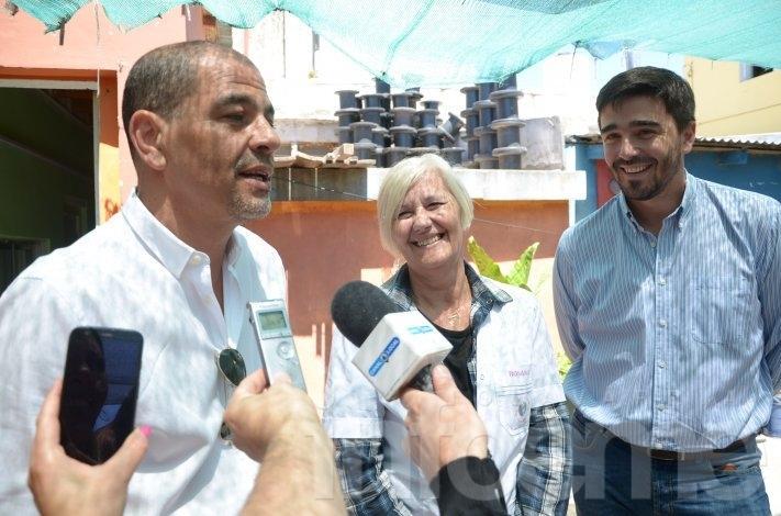"""Sergio Hernández: """"Es responsabilidad social, la solidaridad vale la pena"""""""