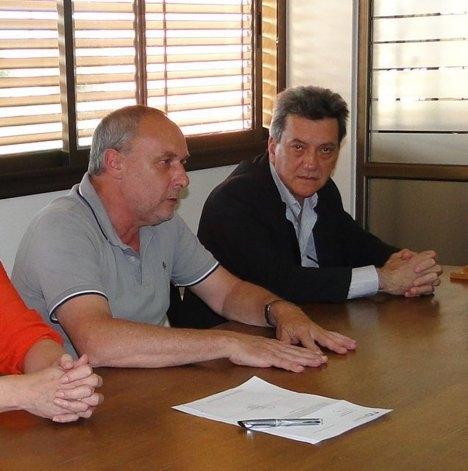 Marcelo Spina fue reelecto como decano hasta el 2020