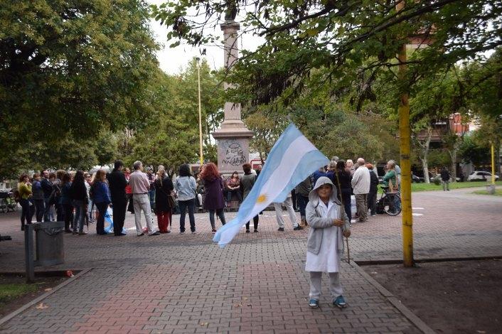 Hoy se celebra el 149° aniversario de Olavarría