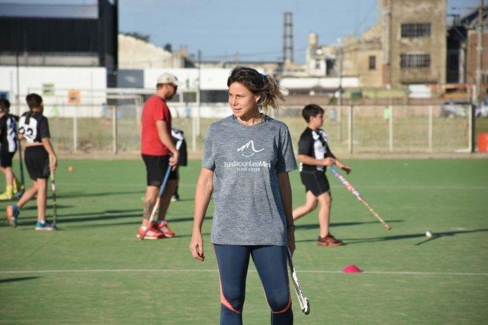 """""""Hemos marcado la historia del hockey argentino"""""""