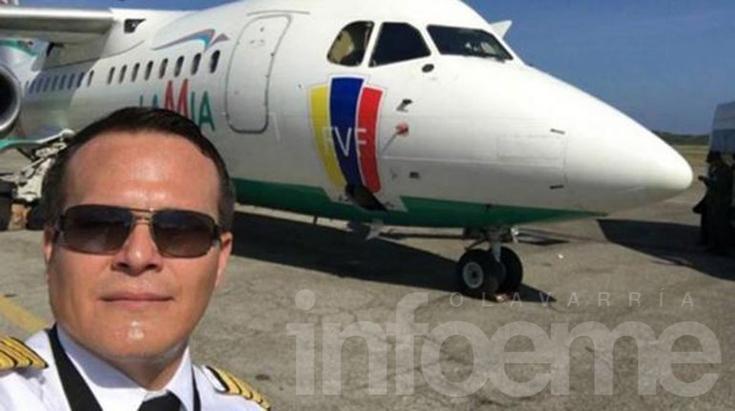 Tragedia del Chapecoense: Infoeme accedió al audio donde se escucha el diálogo entre el piloto y torre de control