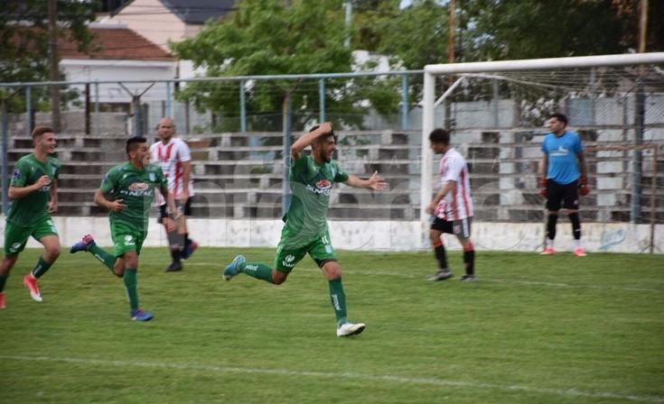 Ferro venció a Belgrano y sigue puntero
