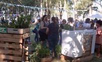 Feria Agroalimentaria en La Máxima