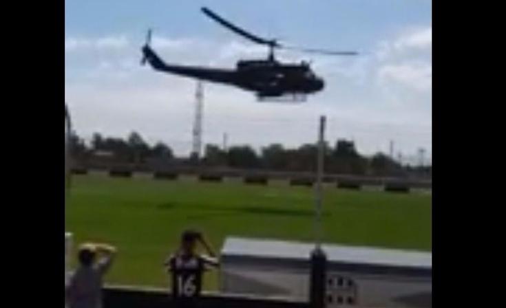 Tragedia militar en Azul: se conocieron los nombres de los olavarrienses involucrados