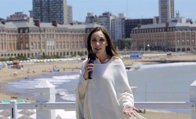 Vidal anunció beneficios y descuentos para turistas que viajen a Mar del Plata
