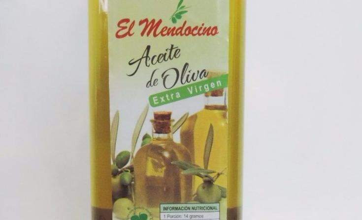 Prohíben una marca de aceite de oliva en todo el país