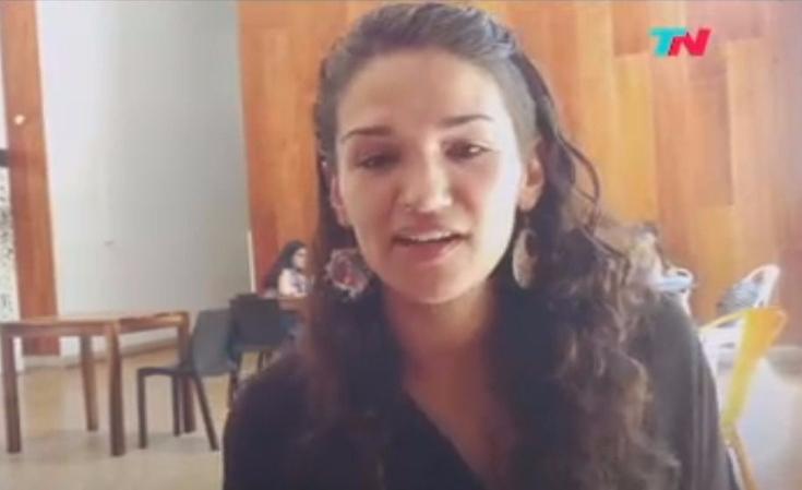 Grave denuncia por acoso sexual contra joven olavarriense en La Plata