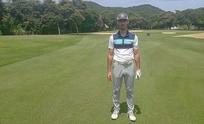 """""""Voy a ir a recuperar mi lugar en el PGA Latinoamérica"""""""