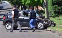 Fatal accidente en La Plata, muere un joven olavarriense