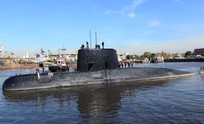 La Armada informó que hubo una explosión
