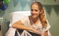 Murió Justina, la nena que esperaba un corazón