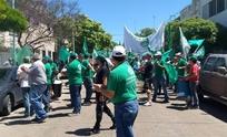 Cidegas: la negociación pasó a un nuevo cuarto intermedio