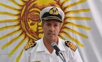 """No ha sido posible detectar el submarino"""
