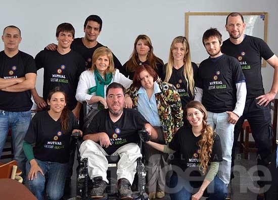 """Discapacidad: """"Concientizar a la comunidad cuesta"""""""
