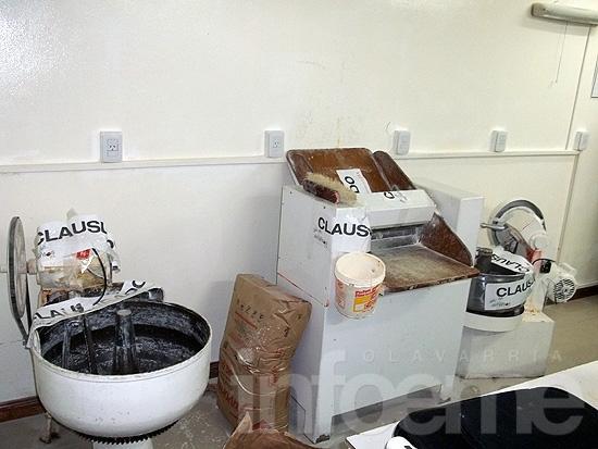 Clausura preventiva de una panadería: sospechan uso de bromato de potasio