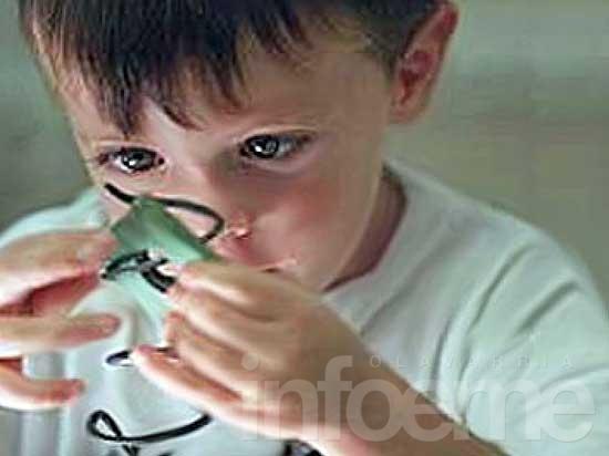 De todas las discapacidades, las mentales son las más frecuentes entre los chicos