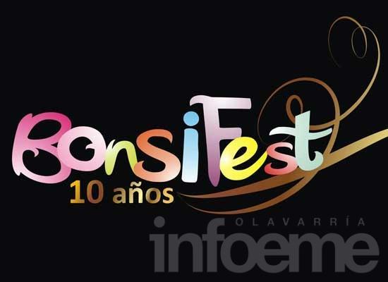 Sigue la venta anticipada para la Bonsifest 2013