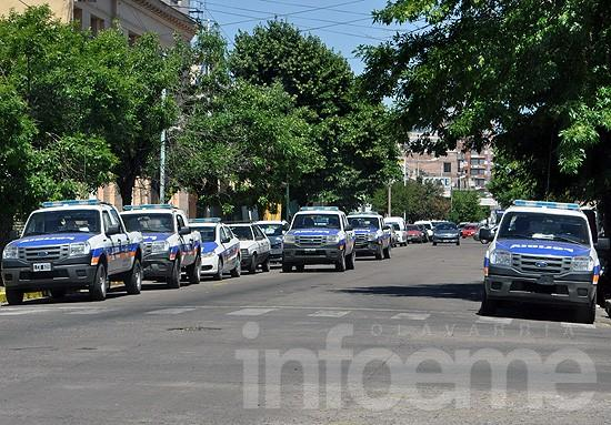 Policía descarta acuartelarse y levanta los servicios adicionales