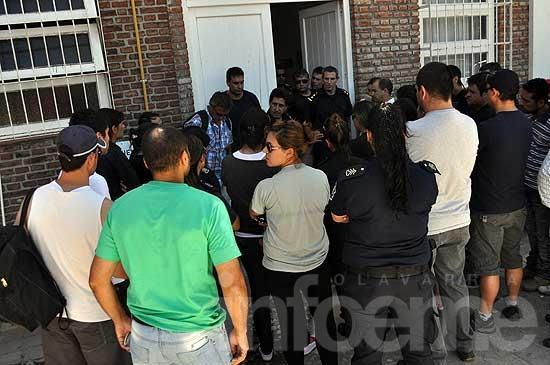 Juan Coria seguirá detenido pero cambió la carátula