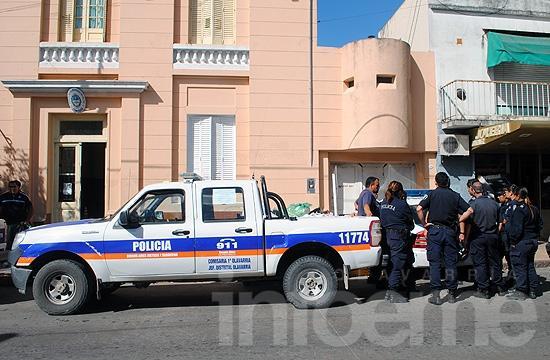 La Policía, más dura: tampoco realizará patrullajes
