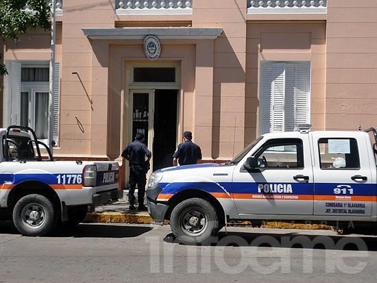 Quedó en libertad el policía que mató a Jorge Ortega