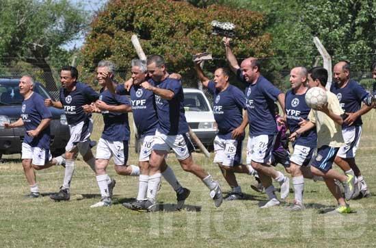 El Clausura tiene campeones