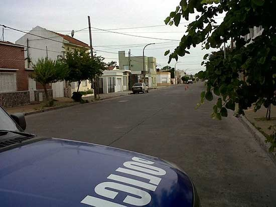 Tras una discusión matan a un joven en Pueblo Nuevo