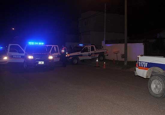 Murió el joven baleado en el barrio Alberdi