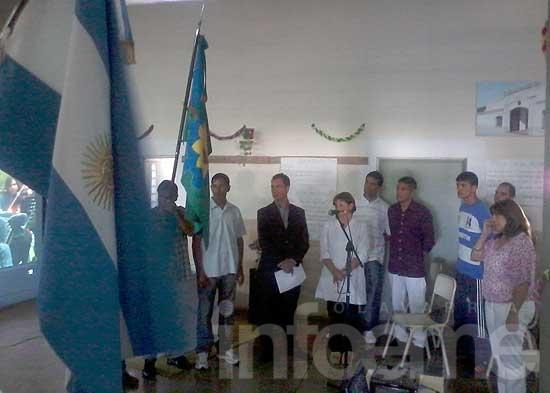 Detenidos en Sierra Chica finalizaron estudios secundarios
