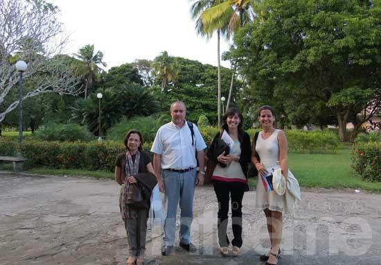 Ingeniería trabajará junto a universidades cubanas
