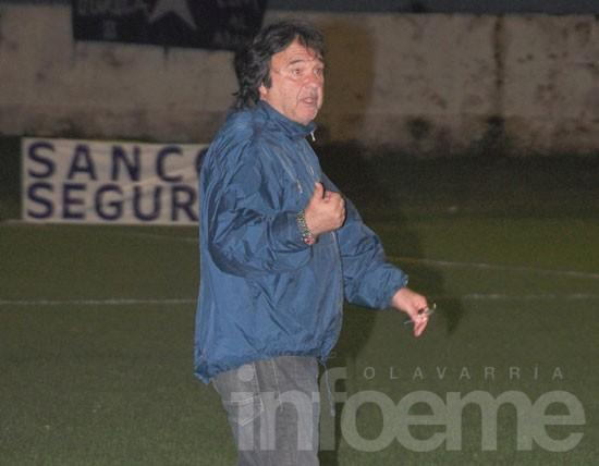 Milanese Comisso regresa a Racing