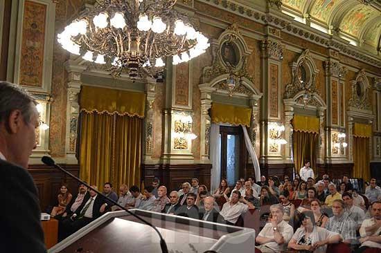 Pymes de Olavarría recibieron certificados de Crédito Fiscal de la CIC